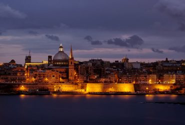 Christmas fundraiser to preserve the Valletta Skyline