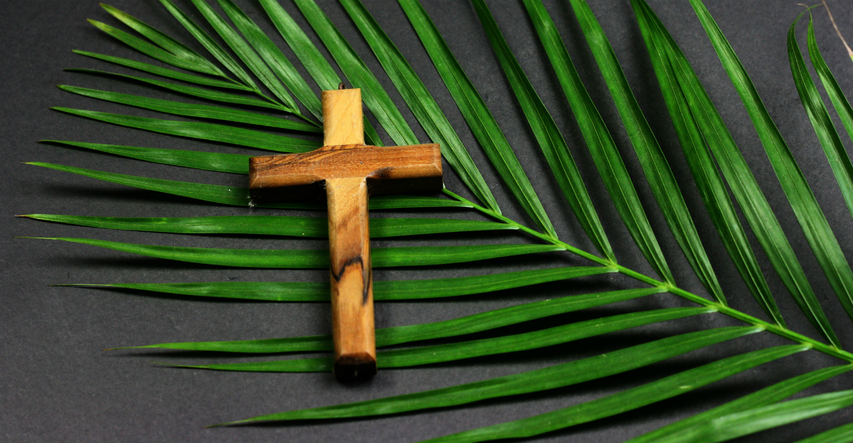 Palm Sunday BLOG 1